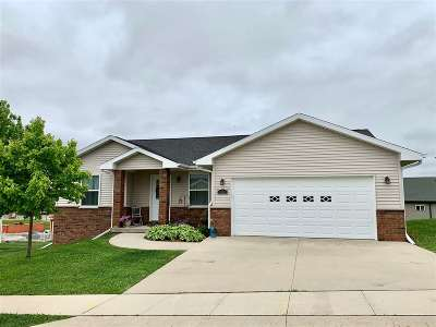 Single Family Home For Sale: 7686 S Westbrook Drive