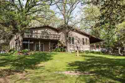 Delhi Single Family Home For Sale: 20838 247th Street