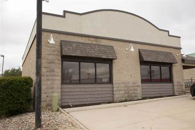 Dubuque Commercial For Sale: 4835 Asbury Road