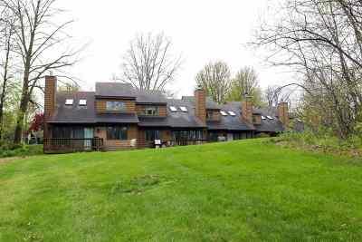 Single Family Home For Sale: 37 Creekwood Lane