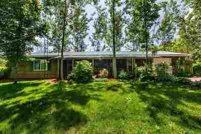 Single Family Home Subj Tocontingency-Noshow: 36158 Pleasant View Ridge