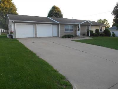 Single Family Home For Sale: 1200 SE 5th Avenue
