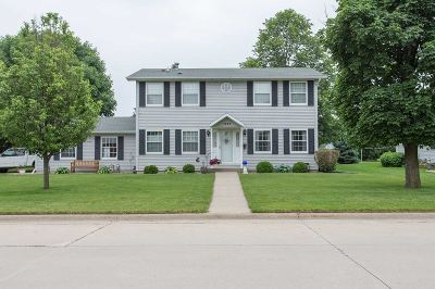 Single Family Home For Sale: 1227 SE 8th Avenue
