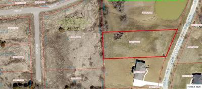 Residential Lots & Land For Sale: Lot 1 Hidden Meadows Drive