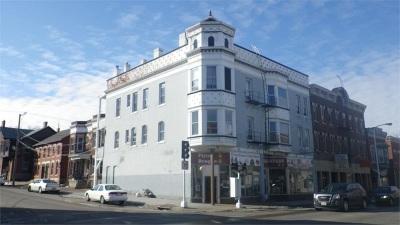 Dubuque Commercial For Sale: 1501-1523 Central Avenue