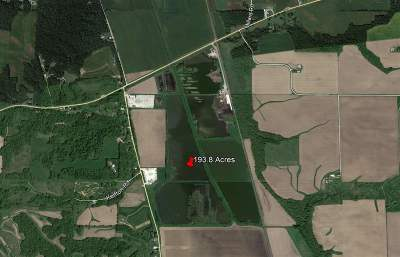 Residential Lots & Land For Sale: 9349 Garden Plain Road #Hunting