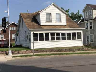 Multi Family Home For Sale: 622 E 22nd Street