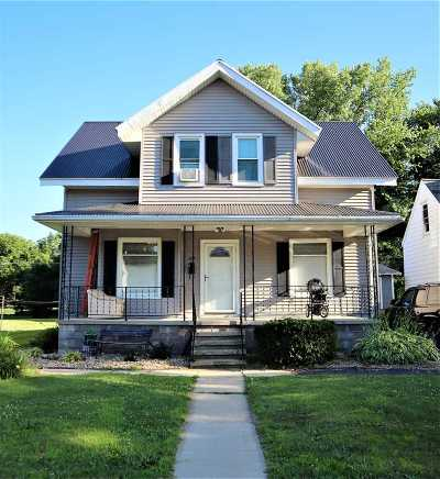 Single Family Home For Sale: 527 SW 2nd Avenue