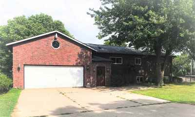 Single Family Home For Sale: 30033 398th Avenue
