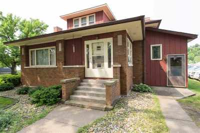 Multi Family Home For Sale: 110 S First Street