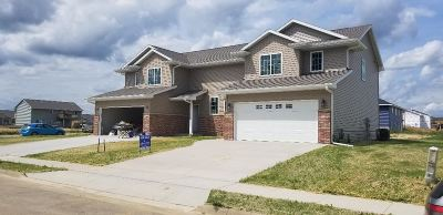 Multi Family Home For Sale: 6353/6355 Pawnee Lane