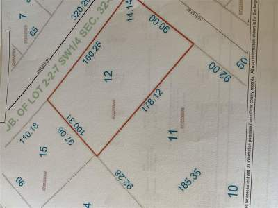 Residential Lots & Land For Sale: SE 17th Street Street