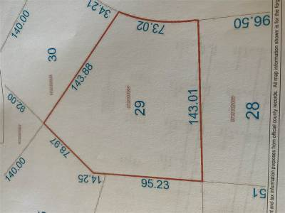 Residential Lots & Land For Sale: SE 18th Street Street