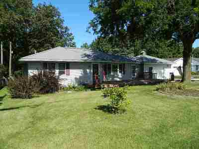 Single Family Home For Sale: 17944 Highway 64 Highway