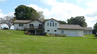 Single Family Home For Sale: 908 Country Club Drive