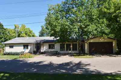 Single Family Home For Sale: 332 River View Road