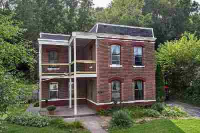 Single Family Home For Sale: 360 Kaufmann Avenue