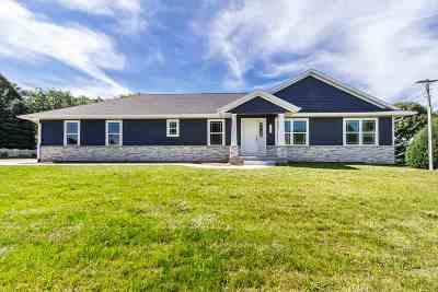 Single Family Home For Sale: 308 SE Dillon Street