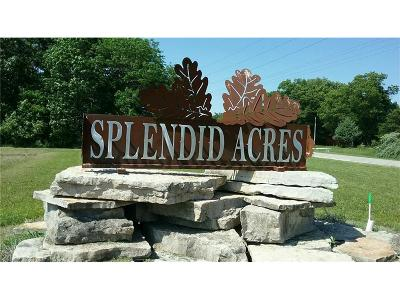 Indianola Residential Lots & Land For Sale: Lot 12 Quincy Trail