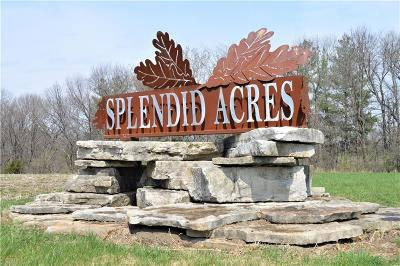 Indianola Residential Lots & Land For Sale: Lot 4 79th Lane