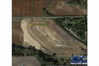 Grimes Residential Lots & Land For Sale: 2612 Springbrooke Drive