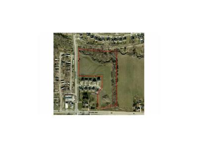 Indianola Residential Lots & Land For Sale: Tbd Trail View Street