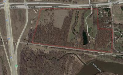 West Des Moines Residential Lots & Land For Sale: 5100 Grand Avenue