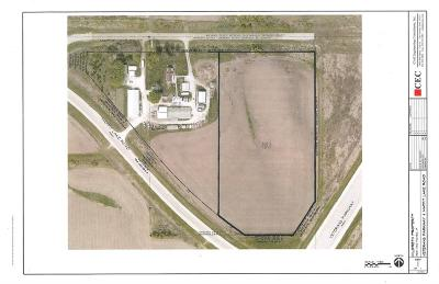 West Des Moines Residential Lots & Land For Sale: 1566 SE Maffitt Lake Court