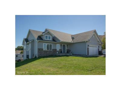 Des Moines Single Family Home For Sale: 5719 SE 24th Court