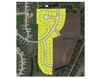 Altoona Residential Lots & Land For Sale: 2503 17th Street SW