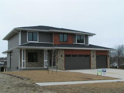 West Des Moines Single Family Home For Sale: 994 65th Street