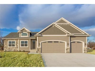 West Des Moines Single Family Home For Sale: 931 82nd Court