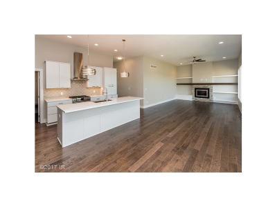 Grimes Single Family Home For Sale: 705 NE Bridge Park Place