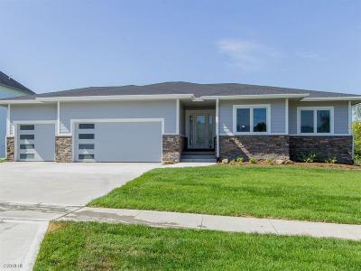 Urbandale Single Family Home For Sale: 14801 Holcomb Avenue
