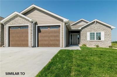 Story County Condo/Townhouse For Sale: 5411 Irons Way