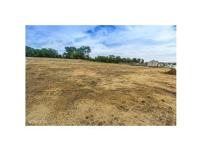 Granger Residential Lots & Land For Sale: 1817 Crabapple Lane
