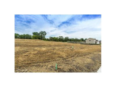Granger Residential Lots & Land For Sale: 1813 Crabapple Lane