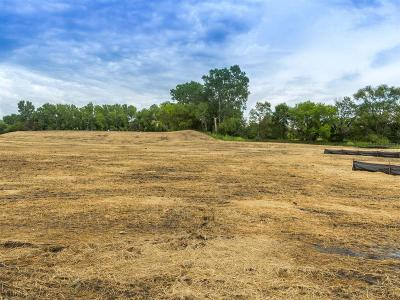 Granger Residential Lots & Land For Sale: 1811 Crabapple Lane