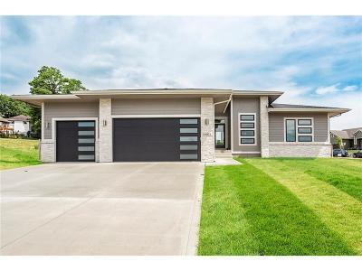Urbandale Single Family Home For Sale: 14901 Sheridan Avenue