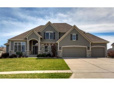Ankeny Single Family Home For Sale: 4009 SW 4th Street