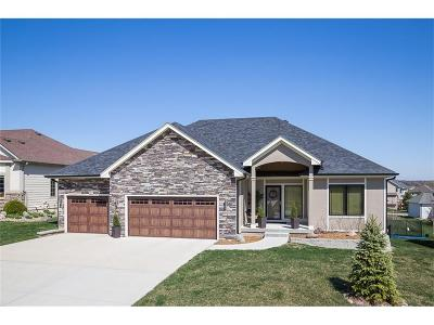 Waukee Single Family Home For Sale: 605 Spyglass Court