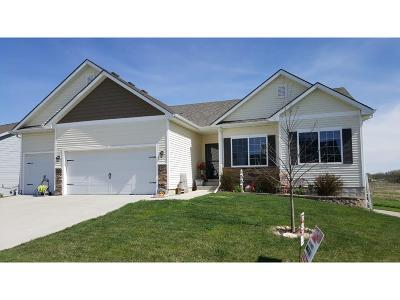 Altoona Single Family Home For Sale: 1608 17th Street SE