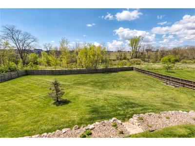 Clive Single Family Home For Sale: 16500 Creekside Circle