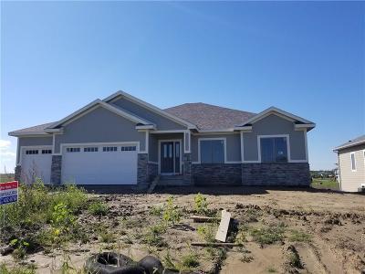 Grimes Single Family Home For Sale: 704 NE 21st Street