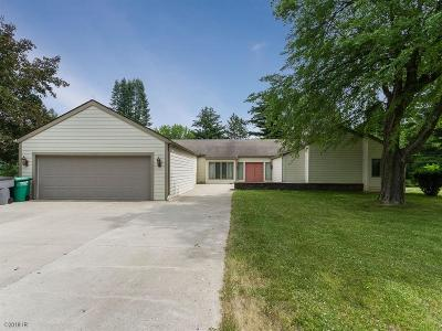 Carlisle Single Family Home For Sale: 1584 Highway 5 Street