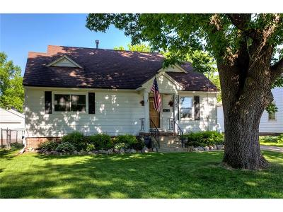 Des Moines Single Family Home For Sale: 2505 46th Street