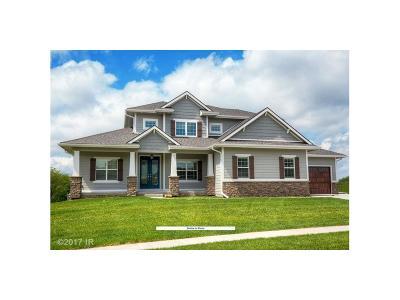 Grimes Single Family Home For Sale: 800 Bridge Creek Court