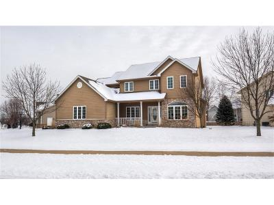 Norwalk Single Family Home For Sale: 216 Thornhill Road