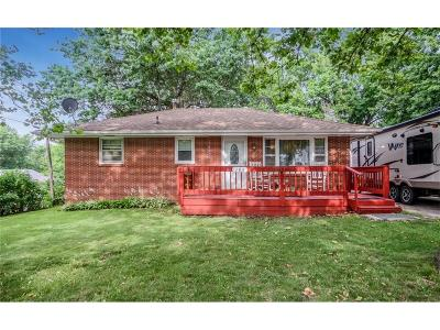 Indianola Single Family Home For Sale: 305 N I Street