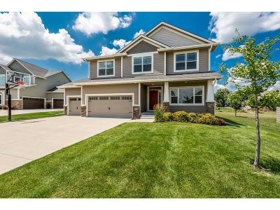 Johnston Single Family Home For Sale: 7608 NW 99th Court